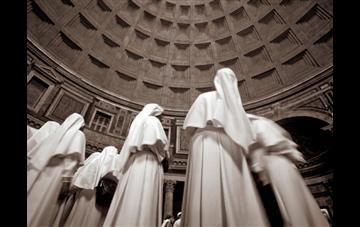 "Research Amongst Nuns Finds No ""God Spot"" in the Brain"
