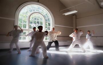 Tai Chi Proven to Reduce Pain in Older People