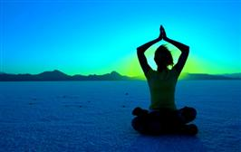 Yoga Useful in Preventing and Controlling Type 2 Diabetes