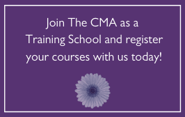 Join The CMA as a College and get all these benefits