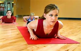 Psychological benefits for inmates doing yoga: Oxford study