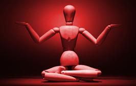 Yoga for RA, Fibromyalgia and other inflammatory conditions