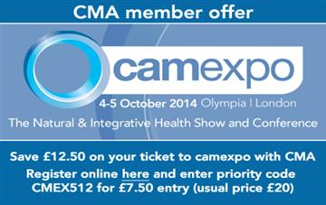'camexpo' Panel Debate to Tackle Obesity Epidemic