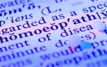Homeopathy research latest news