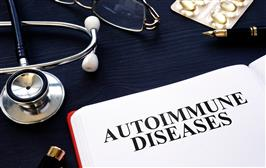 Research just published sheds more light to the role of gut bacteria in autoimmune diseases