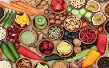 Whole Food Plant-Based Nutrition May Positively Impact Pulmonary Hypertension, Improve Sexual Function in Women and Reverse Blindness Related to Diabetic Retinopathy
