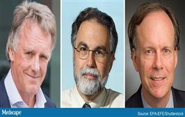 Nobel Prize in Medicine Awarded to British-American Trio for Cell/Oxygen Research