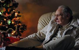 Avoiding Social Isolation in Older Adults Over the Holidays