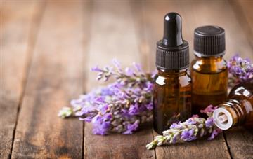 Can essential oils help lower hypertension?