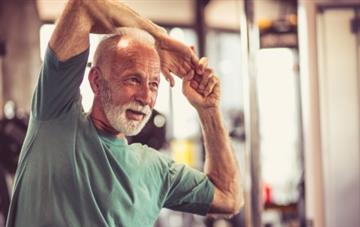 Physical activity may protect against prostate cancer
