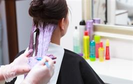 Does hair dye increase breast cancer risk?