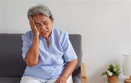 Migraine linked to increased risk of high blood pressure after menopause