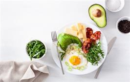 Does a ketogenic diet impair athletic performance?