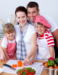 Complementary Medical Association - Family Food